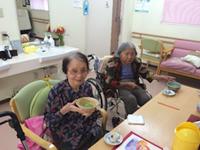 お月見茶会を開催しました。